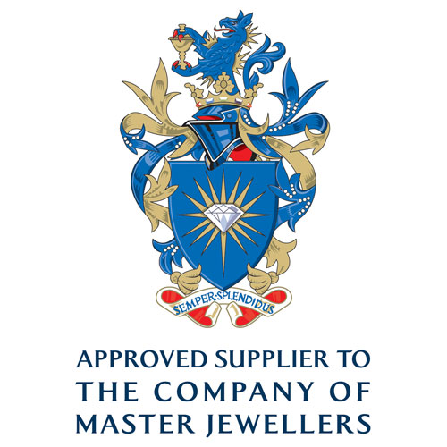 Approved Supplier to the Company of Master Jewellers