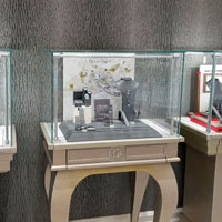 Beaverbrooks continue to choose Display Lighting as preferred lighting supplier