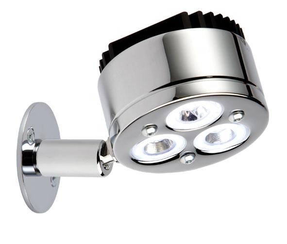 quantum iii miniature led spotlights display lighting ltd. Black Bedroom Furniture Sets. Home Design Ideas