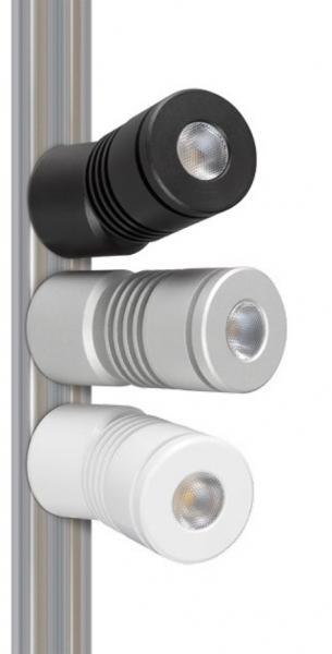 Magtrack Ii 24v Magnetic Track Display Lighting Ltd