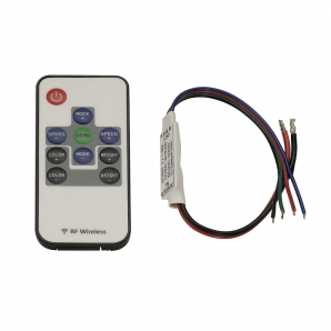 Lighting Control LED Controllers