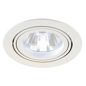 LED Philips COB Downlights NEW TRIA LED 11W 35 Degree Downlight - White