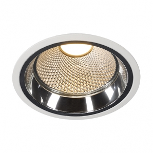 LED Philips COB Downlights LED DOWNLIGHT 12W 60 Degree Downlight - White