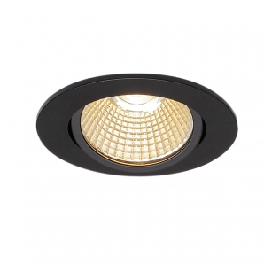 Museum Lighting Ceiling LED Downlights - CRI80>