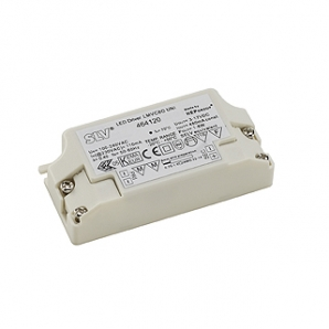 Lighting Control 480mA Constant Current LED Drivers
