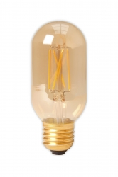 E27 & E40 GIANT Filament Lamps 240V 4W 320lm E27 Vintage (2100K) Dimmable