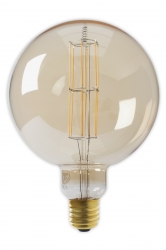 E27 & E40 GIANT Filament Lamps 240V 11W 1100lm E40 Vintage (2100K) Dimmable