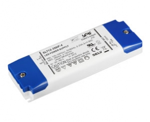 Lighting Control 500mA Constant Current LED Drivers