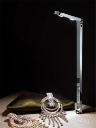 Jewellery Lighting ALINE LED Spotlights