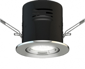 LED Lighting VersoFIT Fire Rated LED Downlights