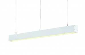 LED Linear Display Lighting GSPLED Suspended Luminaires