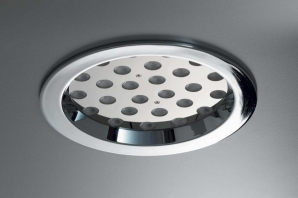 PyraLED Downlights - NEW PYRALED CR26 45W