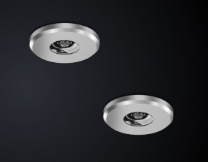 Jewellery Lighting MINIFOCUS Downlights