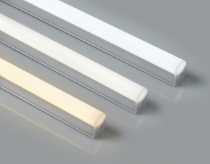 LED Linear Display Lighting LED CCT Adjustable Link Lights