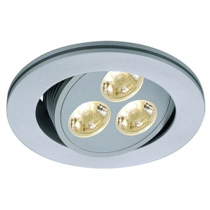 Cabinet & Showcase Lighting Cabinet LED Downlights - CRI80>