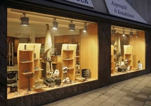 Window Display Lighting 3 CIRCUIT Track Luminaires