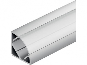 Cabinet & Showcase Lighting Aluminium LED Profiles